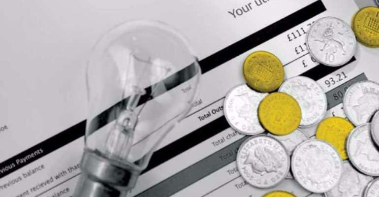 Electricity, Water Tariffs Increased By 8.1%