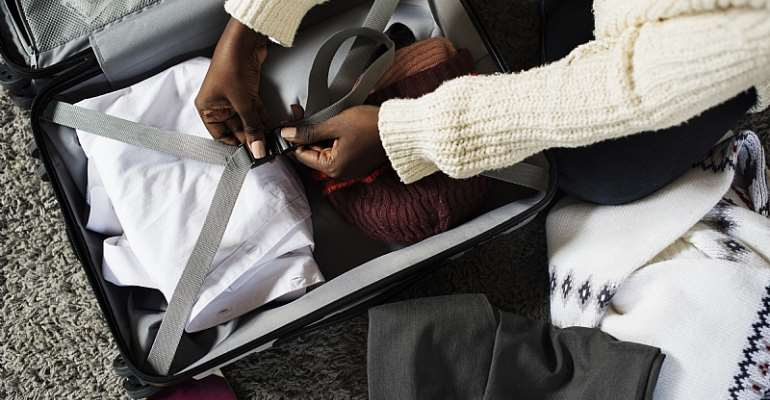 Africa Travel Week Draws Focus On The African Diaspora Traveller