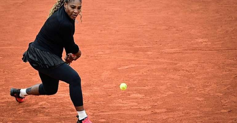 Injury an Achilles heel for Serena Williams