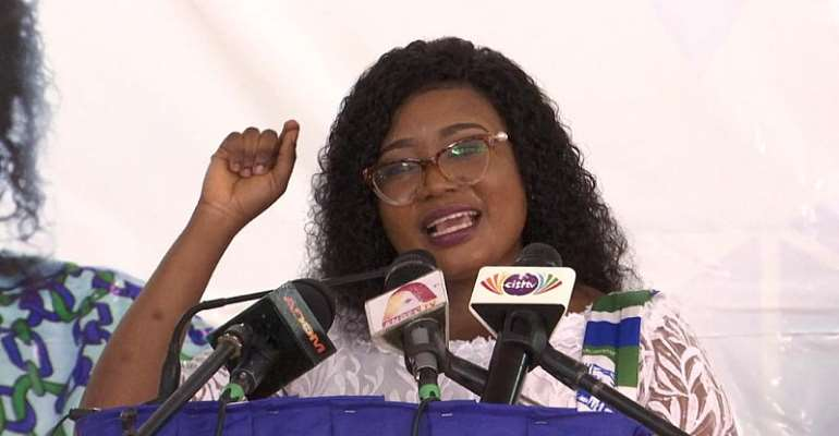 Tarkwa-Nsuaem: NPP PC Who Goes Independent Promises 'Work And Pay' Taxi For Drivers