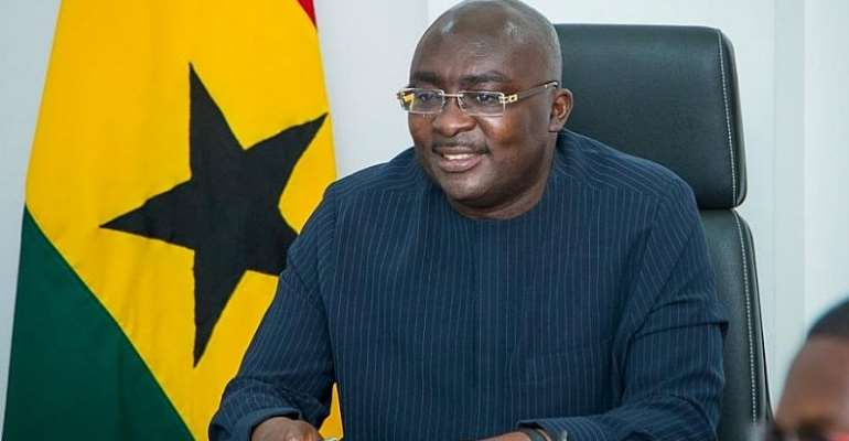 Gov't Won't Negotiate With Criminal Secessionist Groups, It Doesn't Make Sense – Bawumia
