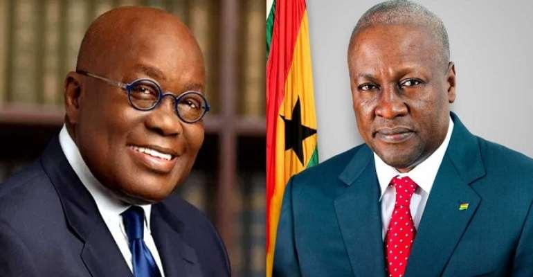 NPP Manifesto Is More Solid, Promising Than NDC — Diaspora Patriots In Ghana Foundation