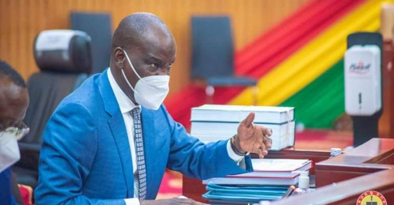 I am not perturbed by machinations against my role as Minority leader, they will fail – Haruna Iddrisu