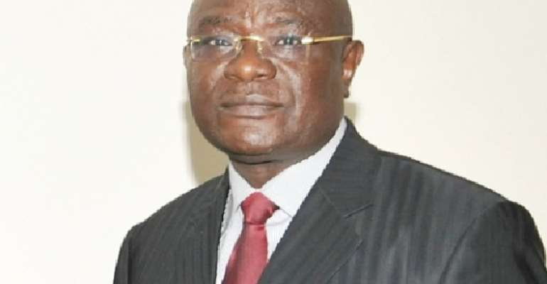 Mr Speaker, Sir, You Have Unilaterally Abolished The Sovereignty Of Ghana's Parliament!