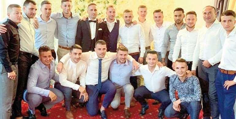 Team of Deliu Ionut