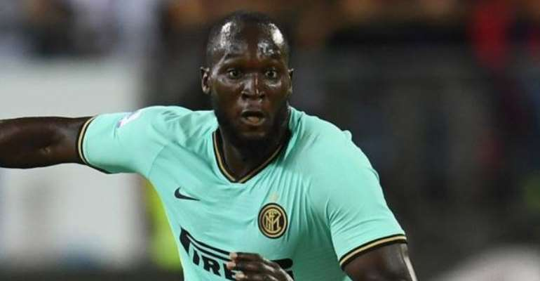 'We Are Going Backwards' On Racist Abuse - Lukaku
