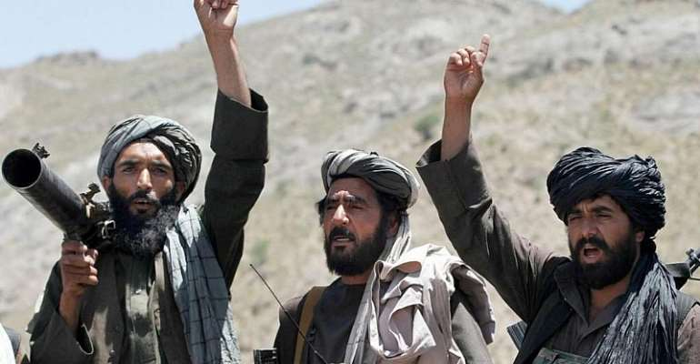 US-Taliban peace plan 'won't help free Afghans from violence'