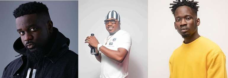 Zaaki Azzay Calls Out Sarkodie & Mr Eazi Over Copyrights Infringement