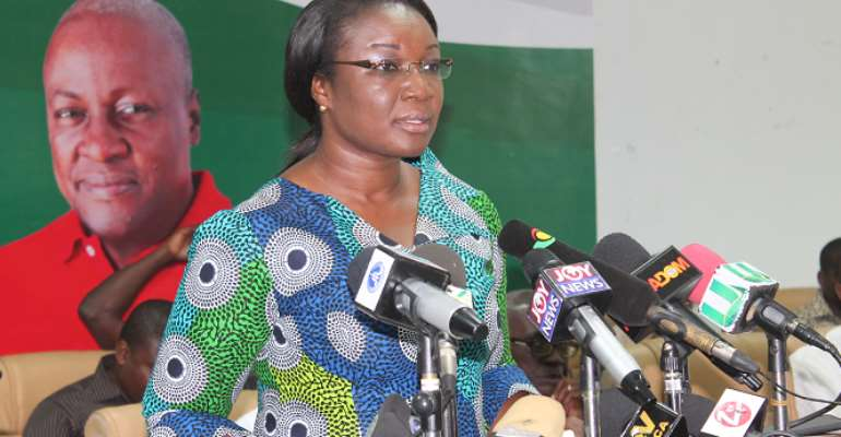 Ghana Now In Economic Abyss – Bawa Mogtari Poetically Jabs Akufo-Addo