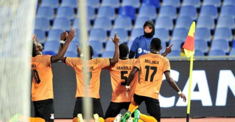 Zambia FA Cancel South Africa Friendly Due To Xenophobic Attacks
