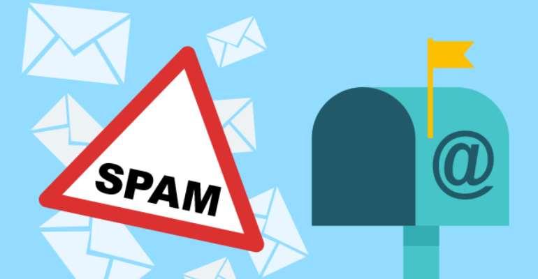 Why Do Emails Go To Spam Folder?