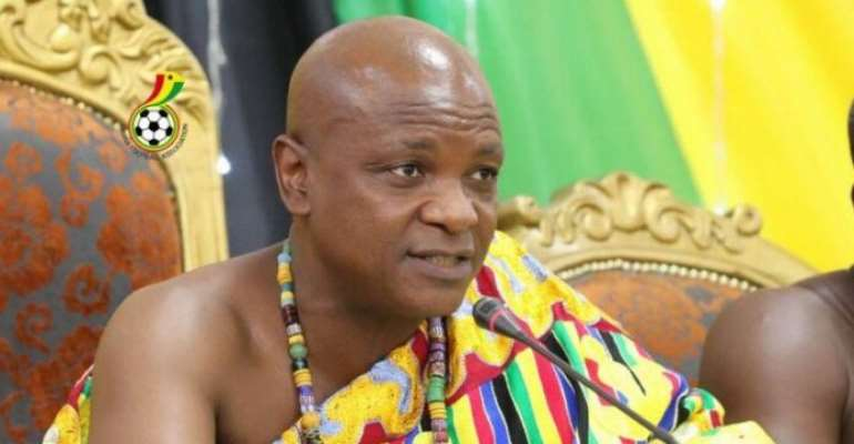 Don't Use House Of Chiefs To Legitimise Agyapa Deal – Togbe Afede Warns