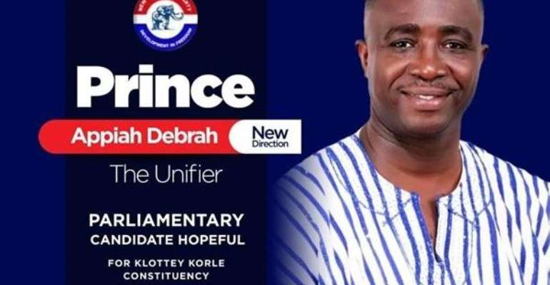 NPP Korle Klottey Launch Campaign To Snatch NDC MP Seat