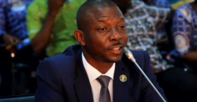 """""""You Better Retract Or I'll Deal With You"""" – Dep. Eastern Regional Minister Threatens Journalist"""