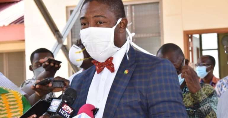 Charging Passengers $150 'Fair Deal' – Okoe Boye