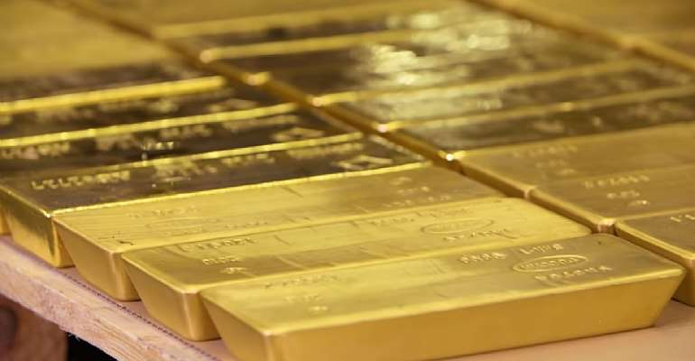 Agyapa Gold Royalty Deal Suspended – CSO Claims