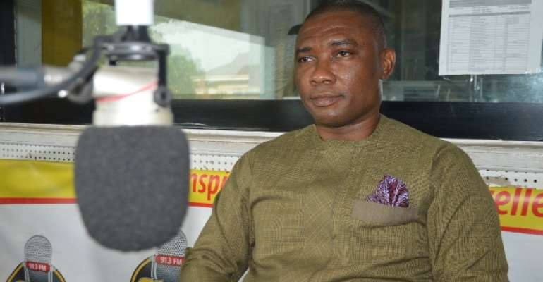 Agyapa Deal Can't Be Put On Hold – Mireku Duker
