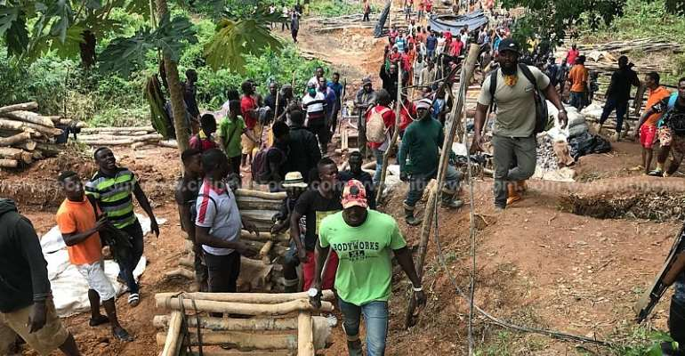 We're Probing Chaos At Ghana Rubber Estates concession – Lands Minister