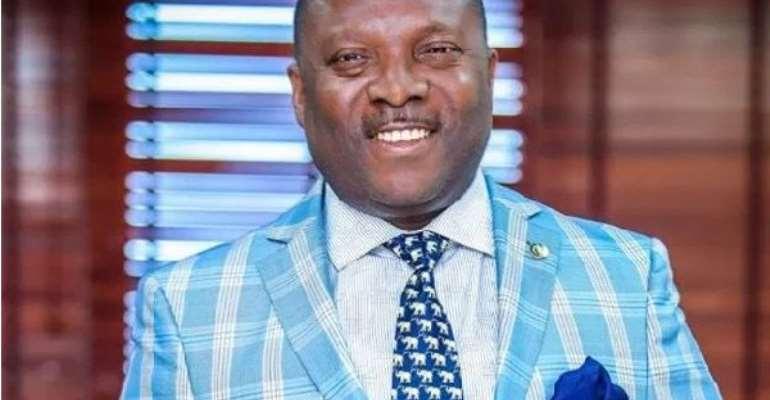 Defeating NDC's Julius Debrah Was My Biggest Challenge – Suhum MP