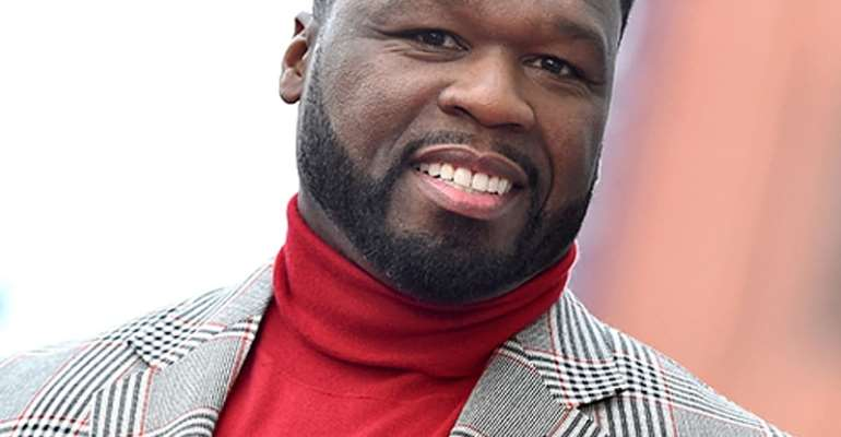 American rapper 50 Cent expresses fear of the end time