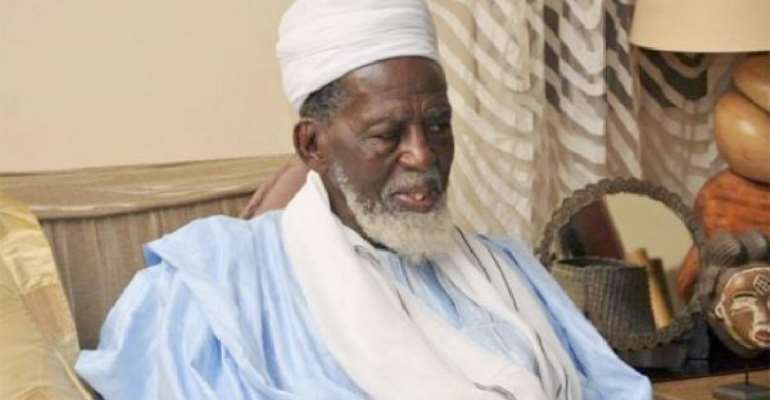 An Open Letter To The National Chief Imam