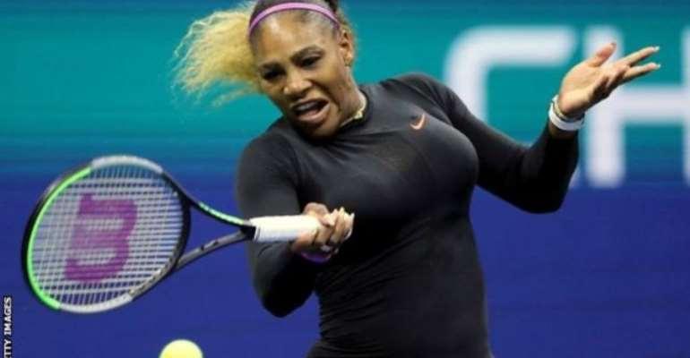 US Open: Serena Williams Beats Wang Qiang To Reach Semi-Finals