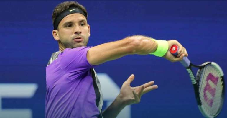 Roger Federer Suffers Shock US Open Exit
