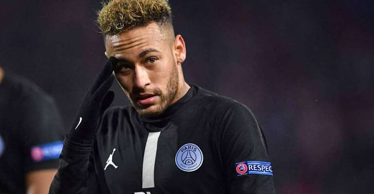 How Neymar Missed Out On His Desired Return To Barcelona From PSG