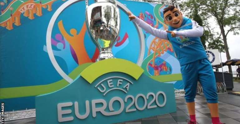 Euro 2020 Qualifying: Everything You Need To Know At The Midway Stage Of Qualifying