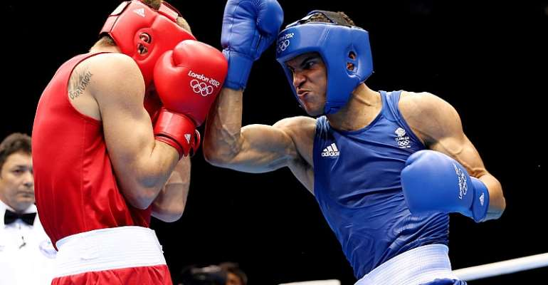 Boxing Qualifiers To Provide 'Pathway' To Olympic Games