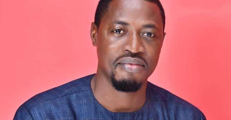 Richard Ebbah Obeng