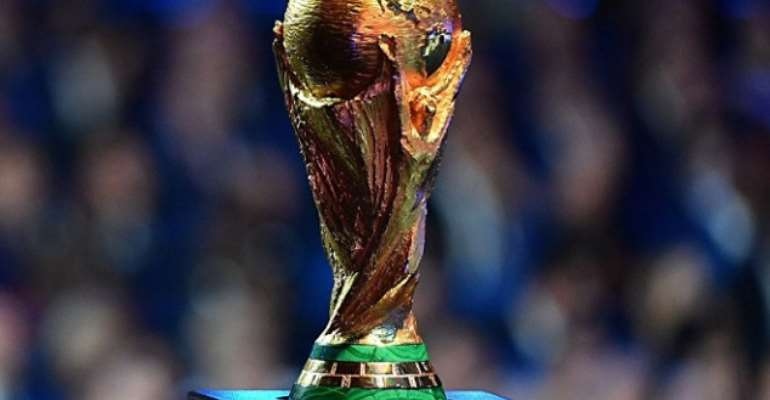 Race for 2022 World Cup Begins In Africa