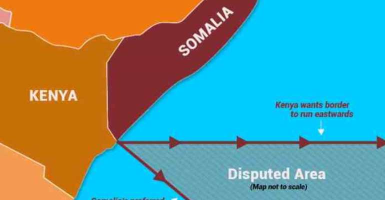 Kenya Seeks to Postpone Hearing of Somalia Maritime-Border Case