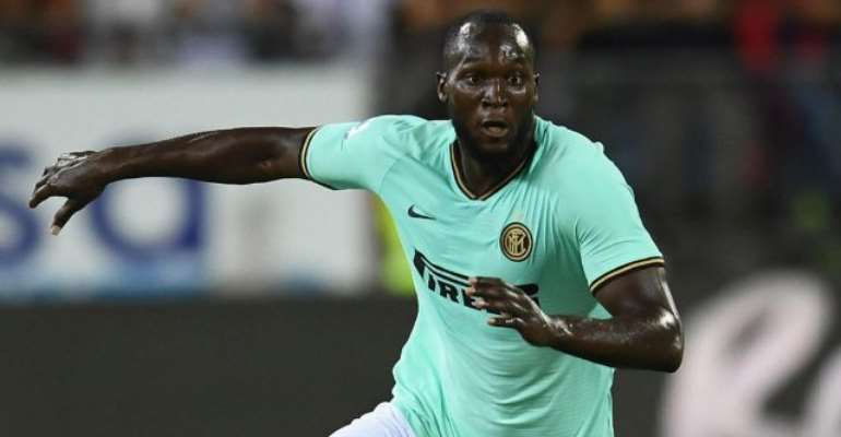 Demba Ba wants black players to leave Serie A after racial abuse towards Lukaku