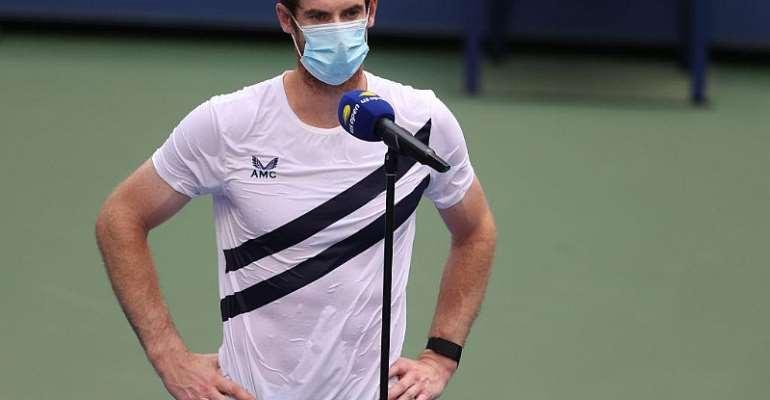 Andy Murray has played singles at just three Grand Slams since Wimbledon 2017