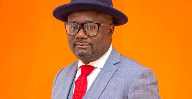 LPG Will Implement Free Tertiary Education Within First Term Of Offfice---Kofi Akpaloo
