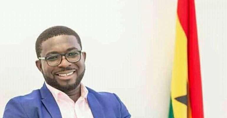 Asante Kotoko CEO, Nana Yaw Amponsah