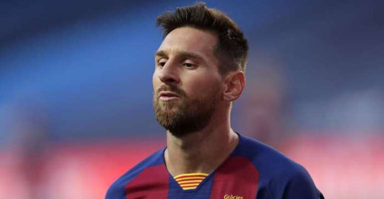 Lionel Messi Slams Barcelona President As He Reveals Why He Wanted To Leave