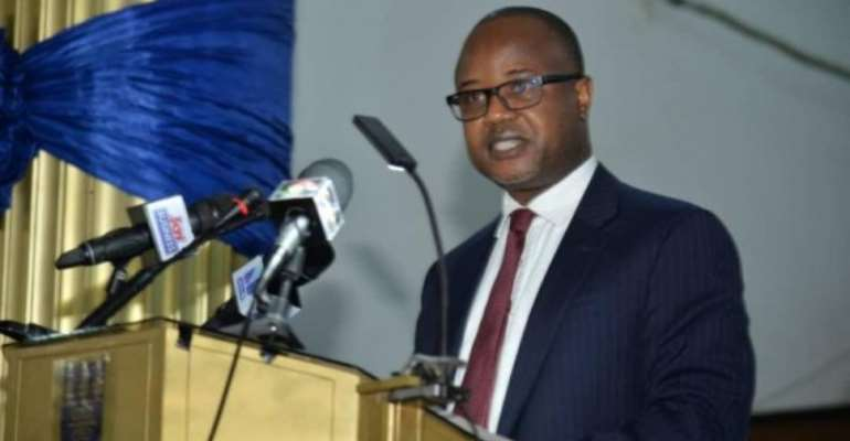 Economic transformation requires investment in key sectors of economy — Deputy BoG Governor