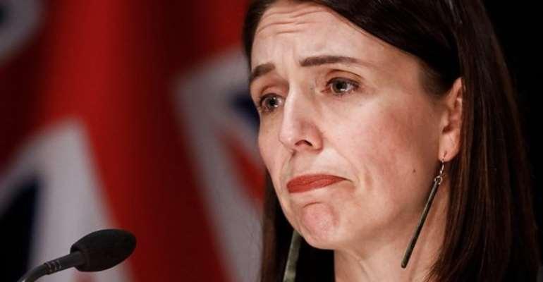 New Zealand supermarket stabbing: Gov't to toughen anti-terror laws