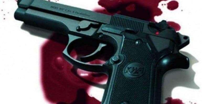 Fuel station watchman shot dead