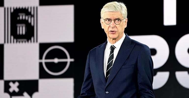 Wenger calls for World Cup every two years