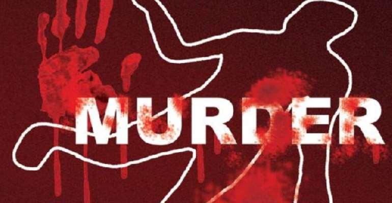 Mobile Money Vendor Murdered At Dambai