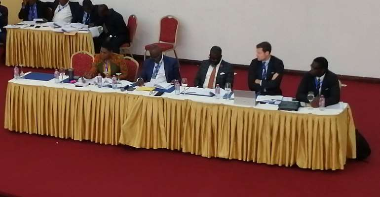 GFA Congress: Accept New Proposed Statutes Or No Elections - FIFA Tells Football Clubs