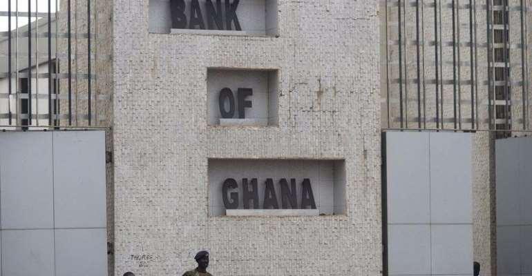 Let Customers Provide Full Personal Details For Deposit Or Withdrawal – BoG Warns Banks
