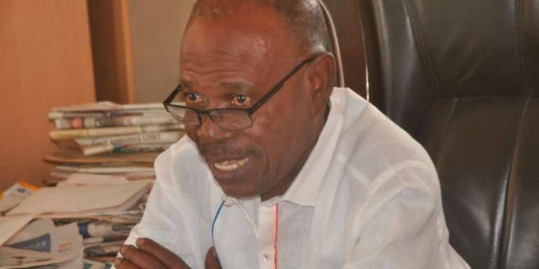 Xenophobic Attack: Ghanaians Are Safe – High Commissioner