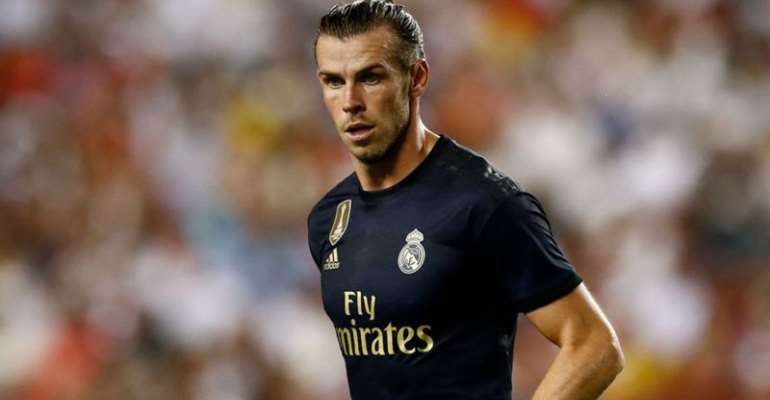 'Critics Don't Know What They Talk About' – Bale Hits Back At Transfer Rumours
