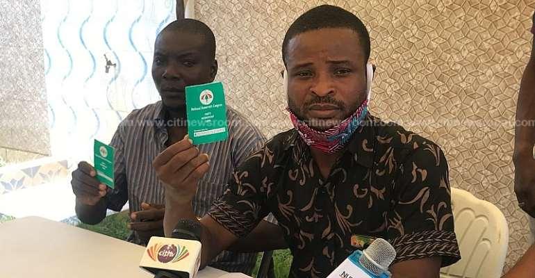 Kwesimintsim Zongo: Over 80 NDC Supporters Switch To NPP