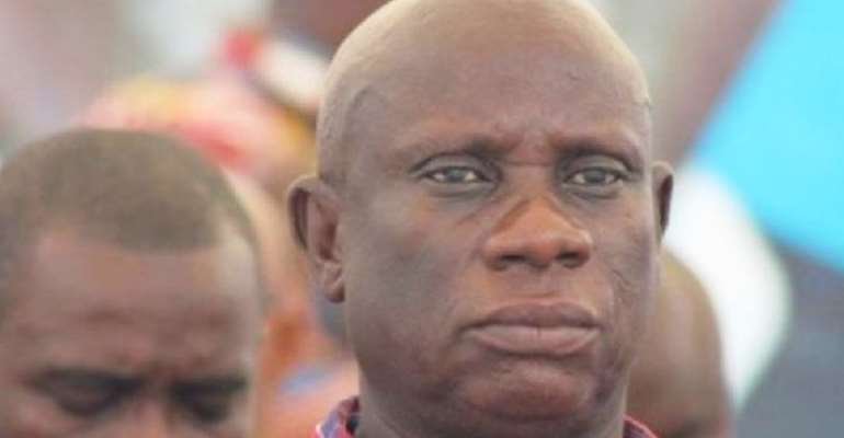 Stop Talking Dagbon Issues, You Know Nothing About The Restored Peace In Dagbon – Obiri Boahen To Mahama