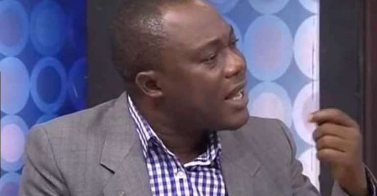 CSOs Are More Active Than Opposition – Gyampo